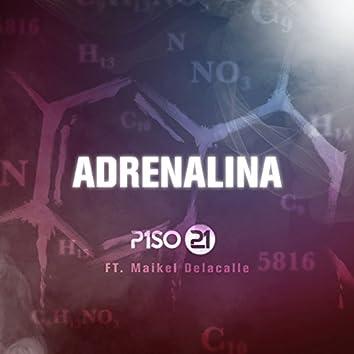 Adrenalina (feat. Maikel Delacalle)