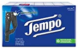 Tempo Classic Tissues 56 x 10 Tissues, Pack of 1 (56 Packs)