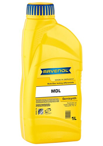 RAVENOL MDL Multi-disc Locking differentials
