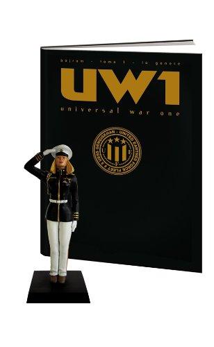 Universal War One, tome 1 : Album Soleil 20 ans