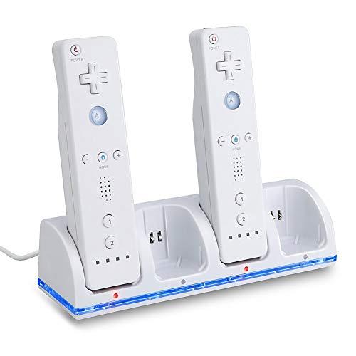 Wii WIIMOTE MANDOS REMOTE