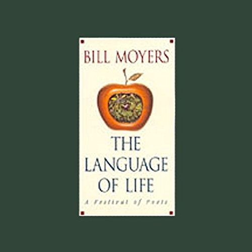 The Language of Life audiobook cover art