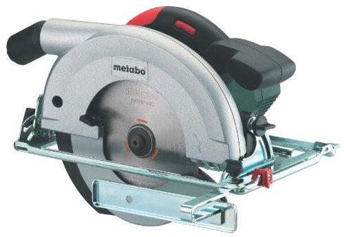 Metabo handcirkelzaag KS 66 1400W