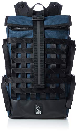 Chrome Barrage Cargo Backpack, 22 Liter, Navy NV