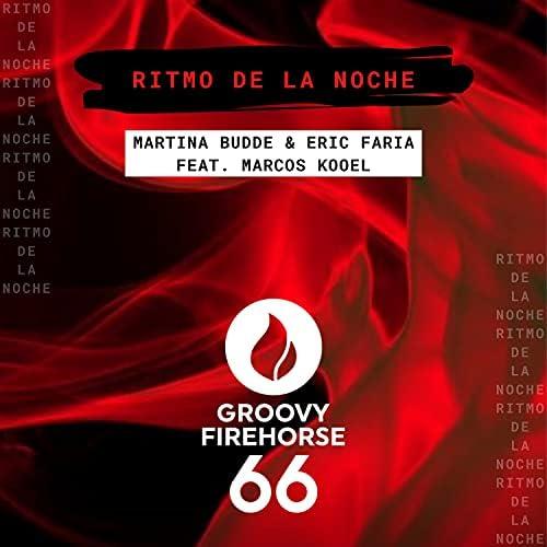 Martina Budde & Eric Faria feat. Marcos Kooel