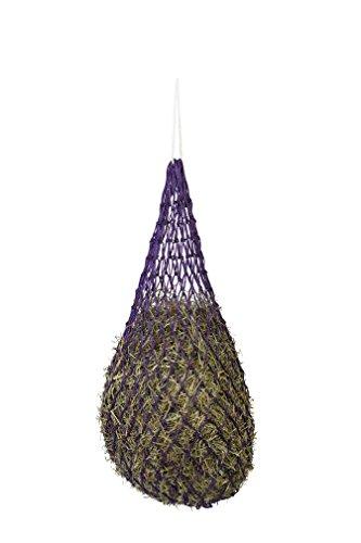 Weaver Leather Slow Feed Hay Net , Purple, 36-Inch