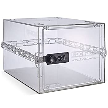Best fridge lock box Reviews