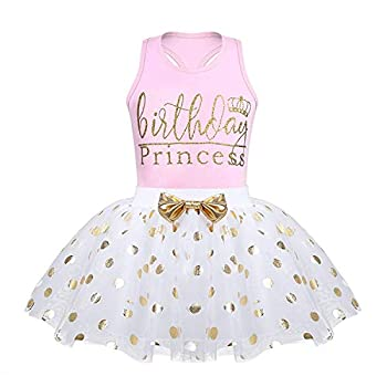Best princess birthday outfit Reviews