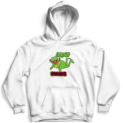 Updated Don T Kermit Suiiciide Unisex Shirt Mens Shirt Best Vintage Hoodie For Women Shirt Youth Handmade Movie Hoodies Movie Hoodies For Men Cool Movie Shirts Hoodie 5088