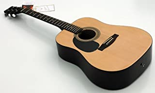 NEW JOHNSON PLAYER SERIES LEFT HANDED ACOUSTIC GUITAR