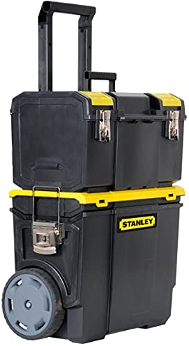 BLAMT -  Stanley Mobile