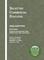 Selected Commercial Statutes, 2020 Edition (Selected Statutes)