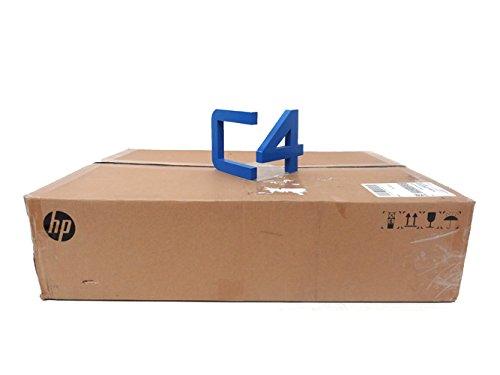 HP 5820AF-24XG - Switch - L3 - managed - 24 x 1 Gigabit / 10 Gigabit SFP+ + 2 x 10/100/1000 - rack-mountable