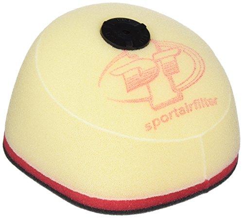 DT-1 DT-140-44NO Luftfilter, Superseal Kx 125/250, 90-91/94-02