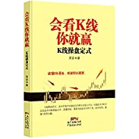 K Line will see you win: K Line Trader formulary(Chinese Edition)