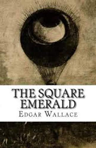 The Square Emerald (English Edition)