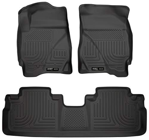 Husky Liners 98351 Fits 2009-12 Ford Escape, 2009-11 Mercury Tribute...
