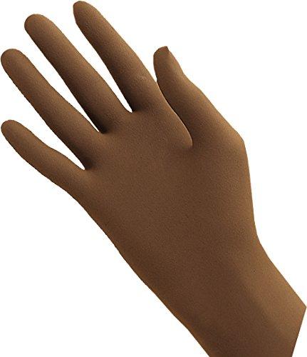 Matador Latex-Friseurhandschuhe zur Mehrfachverwendung, 22 cm Handumfang, Größe 8, 1 Paar
