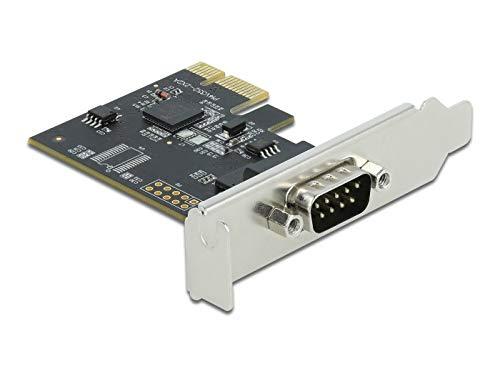 Delock PCI Express Karte zu 1 x Seriell RS-232