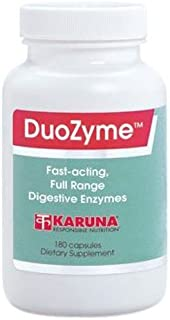 Karuna DuoZyme 180 caps by Unknown
