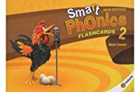 e-future Smart Phonics レベル2 フラッシュカード 英語教材