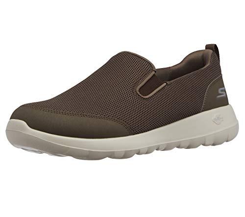 Zapatillas De Senderismo Hombre  marca Skechers