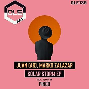 Solar Storm EP