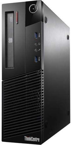 (Renewed) Lenovo ThinkCentre M92p Desktop (Core I5 2400 3.2 Ghz, 8 GB RAM, 500 GB HDD, Win 10 Pro, MS Office/ Intel Q...