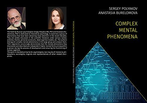 Complex Mental Phenomena (English Edition)
