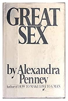 Hardcover Great Sex Book