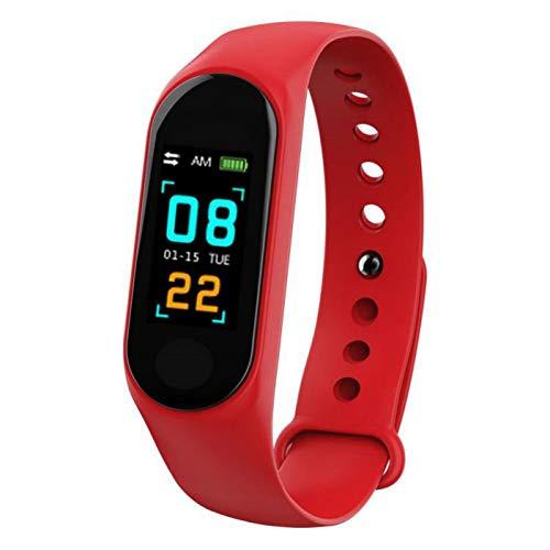CCJIANI Smart Bracelet Sport Smart Band Fitness Bracelet Phone Bluetooth Activity Tracker Cicret Bracelet Color