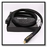 TARA LABS The One EX/AC Power Cable the One AC Power Cable Audiophile Power Cord Cable HIFI 1.8M with box