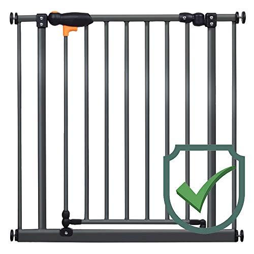 TRILOCK Premium | 73 cm – 222 cm | puertas + escaleras | sin taladrar | s-stan