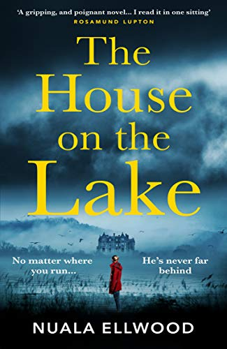 The House on the Lake: The new gripping and haunting thriller from the bestselling author of Day of the Accident (English Edition)