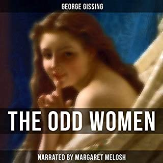 The Odd Women audiobook cover art