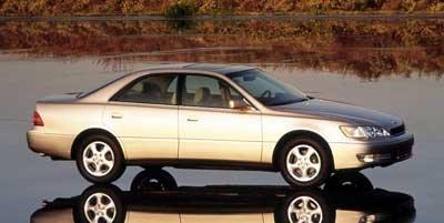 Amazon 1999 Lexus ES300 Reviews Images And Specs Vehicles