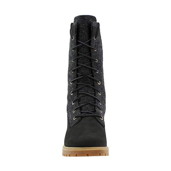 Timberland Womens Jayne Warm Gaiter Boot