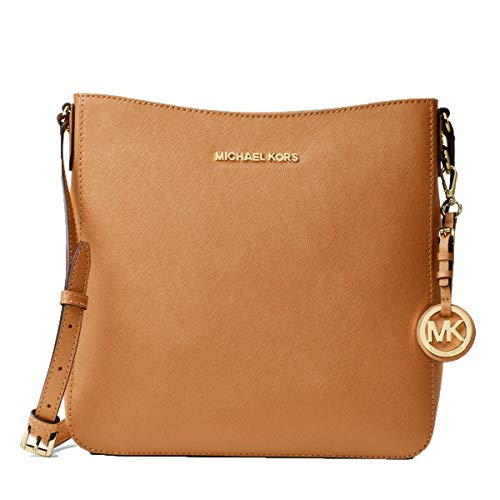 MICHAEL Michael Kors Jet Set Travel Large Saffiano Messenger Bag