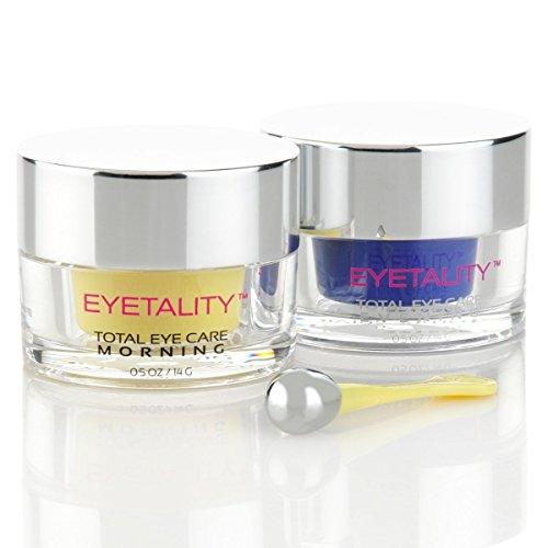 Serious Skin Care Eyetality Total Eye Transformation