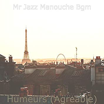 Humeurs (Agreable)