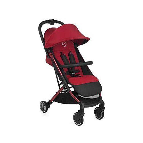 Jané 2309 S53 - Silla de paseo, color rojo