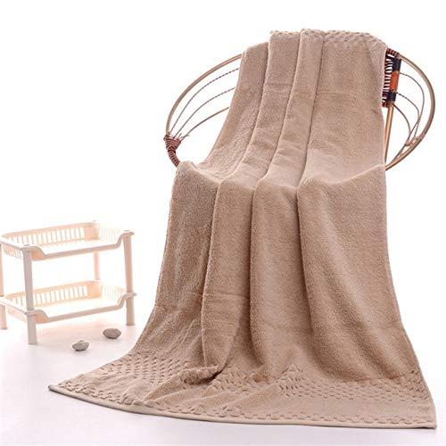 GBYJ 90 * 180cm 900 g Toallas de baño de algodón Egipcio Adultos, Sauna Extra Grande Terry Bath Towels, Hojas de baño Grandes Toallas