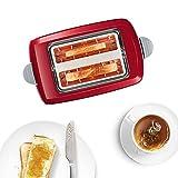 Bosch TAT3A014 2-Scheiben Toaster - 4