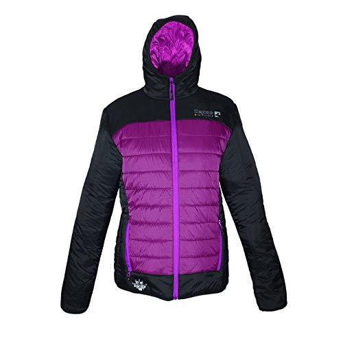 DEPROC-Active dames Deproc Xlight fiberdonsjack Gilmour Bic Women Jacket