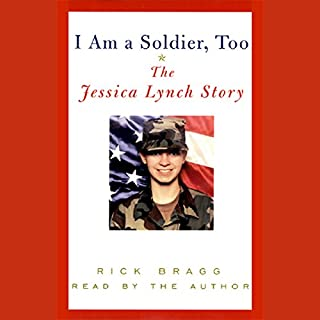 I Am a Soldier, Too audiobook cover art