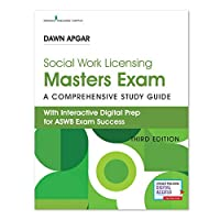 Social Work Licensing Masters Exam: A Comprehensive Study Guide