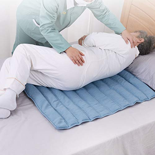 PINGJIA Pad Air Cuscino Gonfiabile Anti Decubito Sedia a Rotelle Anti Decubito Prevenire Materasso Ad Aria Traspirante Rettangolare per Prolungato Sdraiato
