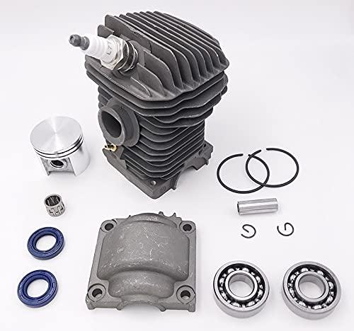 Kit de reconstrucción del motor del pistón del cilindro de 42.5MM para STIHL 025 MS250 023 MS230 MS 230 250 piezas de motosierra
