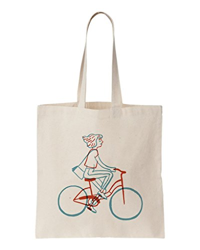 Tote Bag fiets