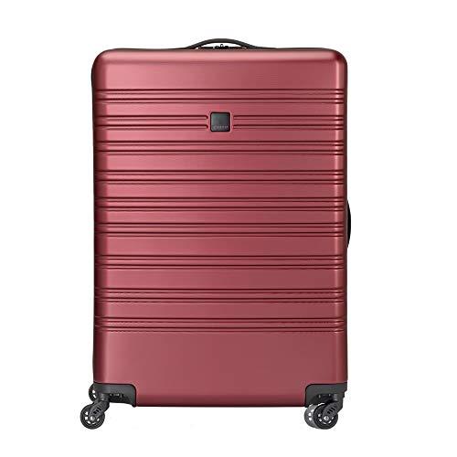 Tripp Emboss Ruby Horizon Large 4 Wheel Suitcase